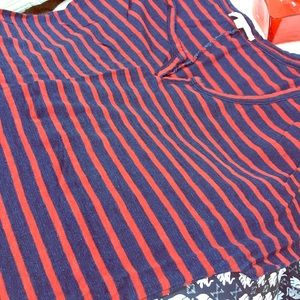 Gap - 💥Red & Blue💥 Summer 4th Of July T-Shirt